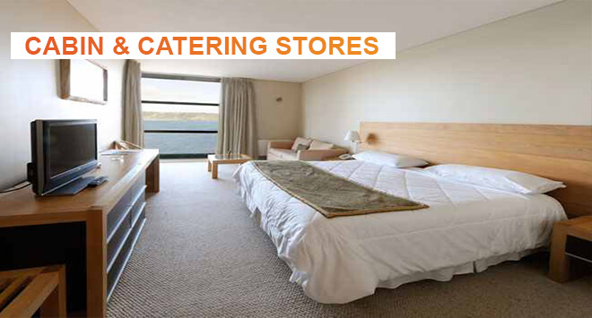 Cabin and Catering Stores
